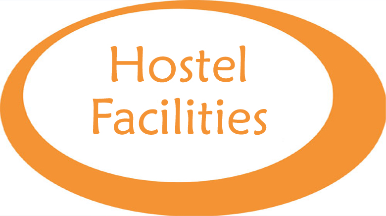 inplant training Hostel Facilities