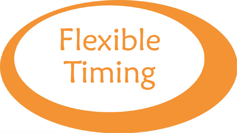 inplant training Flexible Timing